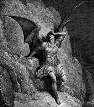 Démonologie Diable1