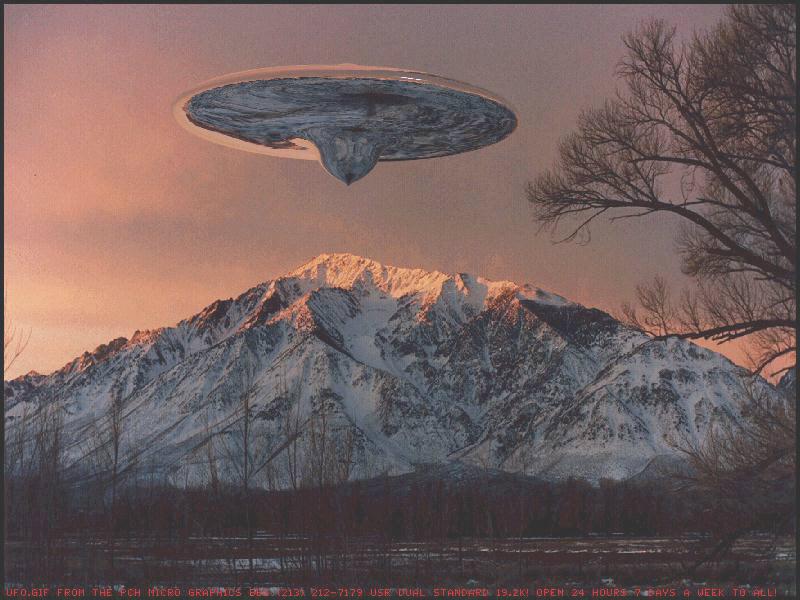 LES OVNIS ET LA SCIENCE dans Exo-contacts ufo